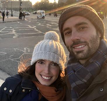 Juan&María