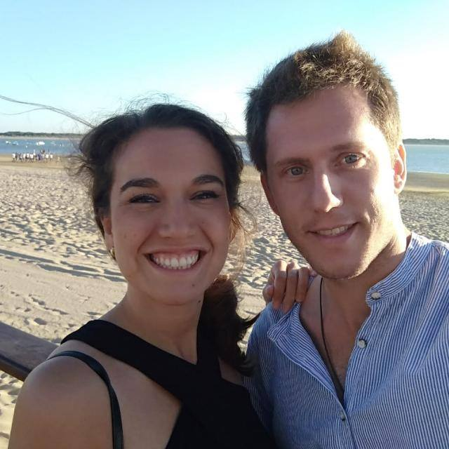 Eduardo&María