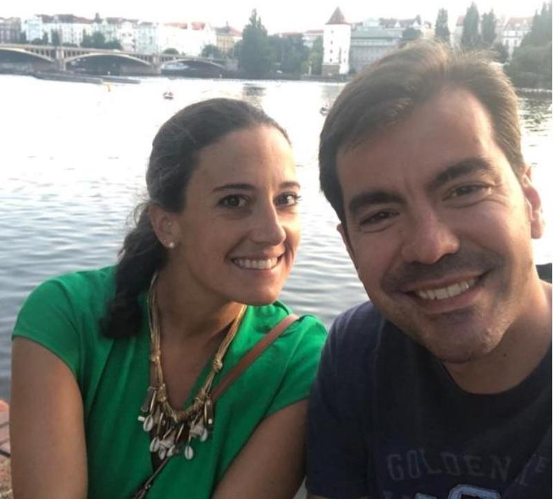 Javier&Candela
