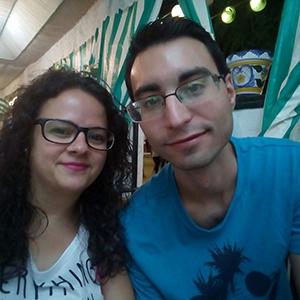 David&Luisa