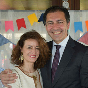 José&Blanca