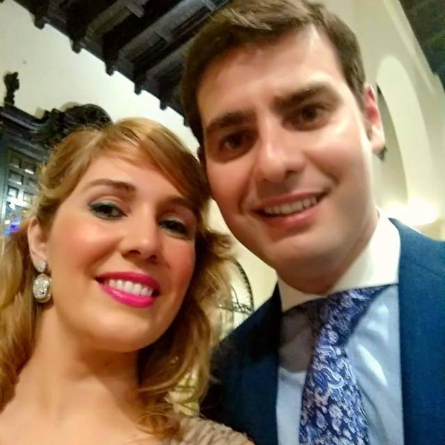 Juan Fernando&Rocío
